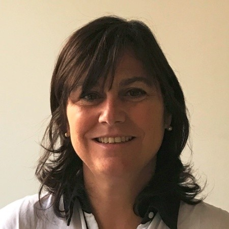 Dra. María Inés Hernández