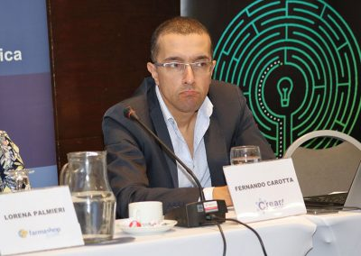Cr. Santiago Méndez