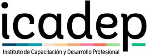 Instituto de Capacitación y Desarrollo Profesional.
