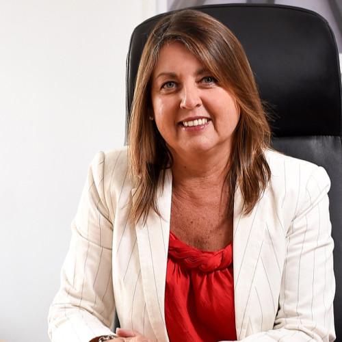 Dra. Rosario Irabuena